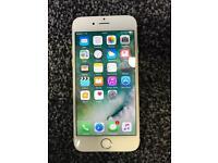 Apple iPhone 6 16gb on o2/giffgaff/ Tesco