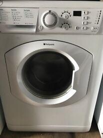 Hotpoint washing machine 7KG free delivery