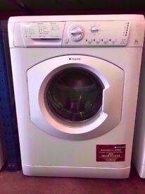 Hotpoint Washing Machine,, 5 KG