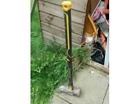 Roughneck Gorilla Sledge Hammer 10lb (4.55kg)