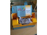 Camera Kodak Advantix F600 Zoom APS SLR Film Camera