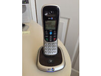 BT220 Digital Cordless Phone incl Base Station
