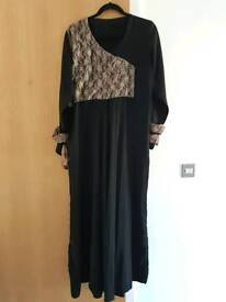 Size 54 Abaya