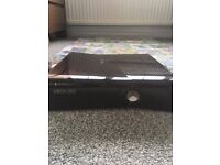 X-Box 360 with games and accessories - All in new condition