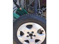 Alloy & Wheel *** VERY QUICK SALE ***