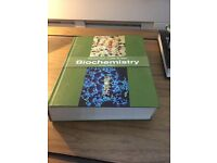 Biochemistry Voet & Voet Textbook 4th edition good condition