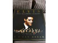 Elvis Presley if I can dream box set