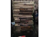 Xbox 360 bundle.. Games.. Headset.. controllers