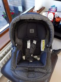 Mamas and Papas Nautical mpx travel system