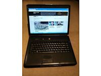 Dell Vostro 1500 160GB Hard Drive 2GB RAM Microsoft 2007 Swap with samsung tablet