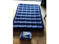 Campingaz Quickbed Double air bed & Pump