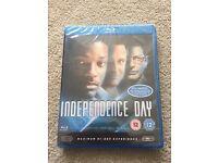 Blu Ray. - Independance Day
