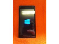 Microsoft Lumia 535 8gb on Tesco/O2/GiffGaff
