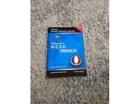 French language course/ French revision guide