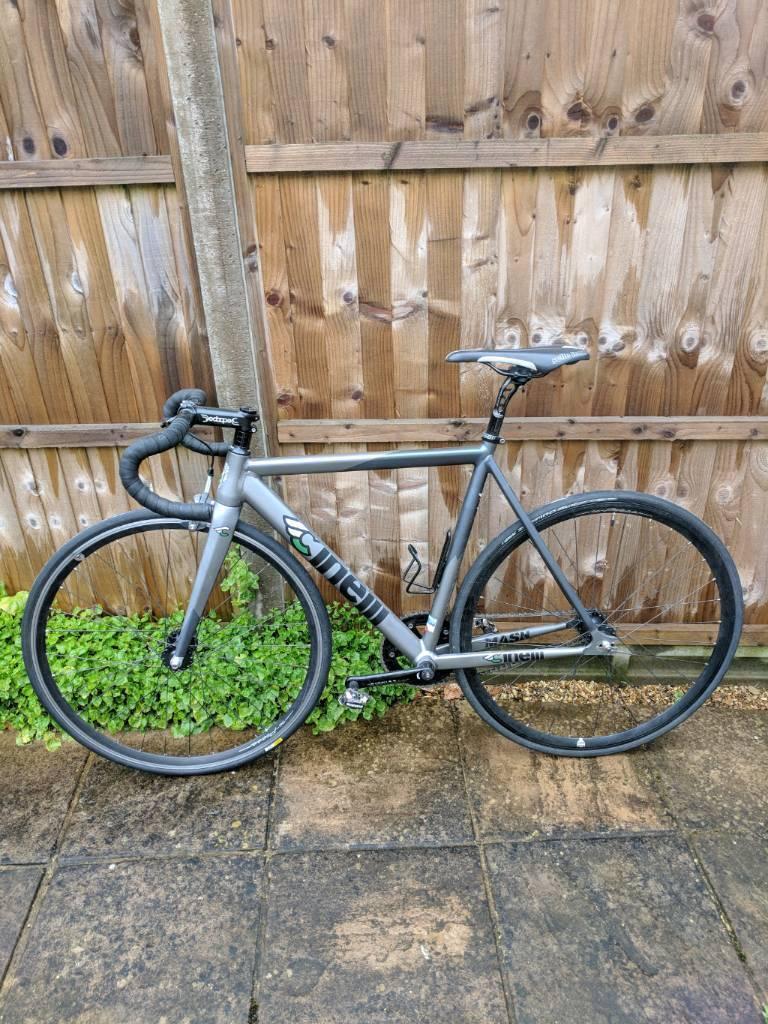 65500bb82d4 Cinelli Mash Bolt 2.0 Track Bike Fixed Gear Single Speed | in ...