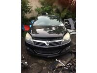 Vauxhall Astra sxi 2006 For breaking