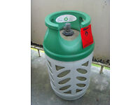 BP 5.3kg Gas BBQ Empty Bottle - FREE DELIVERY