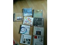 9 x classical cds incl Russel Watson some new unopened