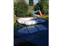 For Sale Adventure Rib Boat