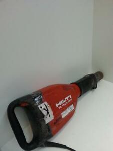 Hilti Jackhammer. We Sell Used Tools. (#41908) CH716467