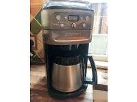 Cuisinart Bean to Cup coffee maket