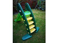 Little Tikes Giant Slide - Toy for the garden