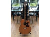 Tanglewood TW55 electro acoustic £650 Rrp current Px swap trades