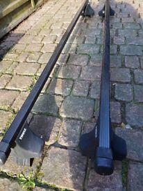 T4 transporter roof rack .Thule.