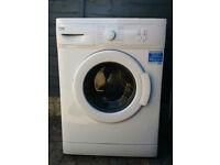 Beko WM62125W 6kg washing macine