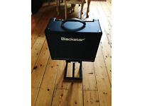 Blackstar HT-5R all valve combo with footswitch