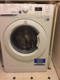 9kg 1600 spin, only selling as moved into house and changing kitchen