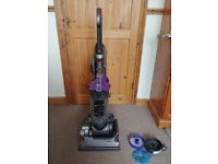 Dyson DC33 Upright hoover vacuum cleaner excellent working order cleaned price reduced