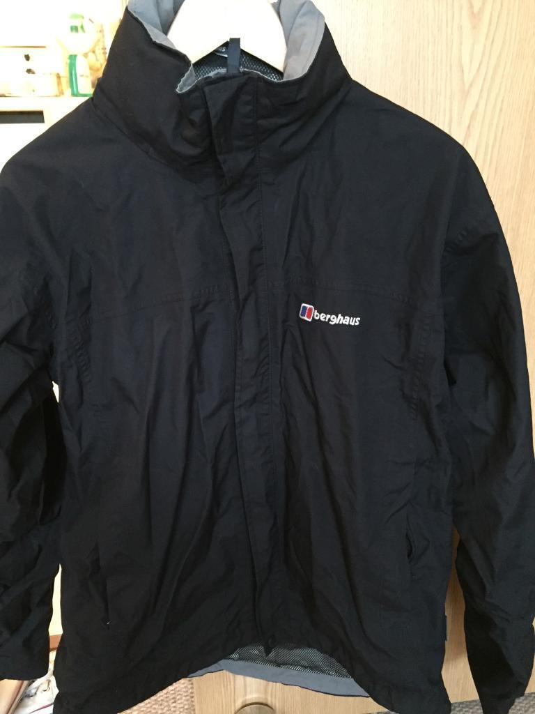 Berghaus men's jacket (S)