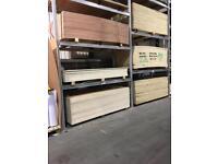 Cheap plywood