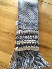 Ladies Superdry scarf