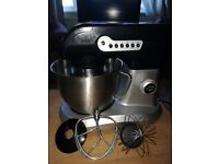 NUO STAND MIXER BLACK