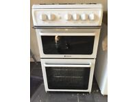 Excellent condition hotpoint oven