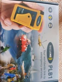Rescue Me Persnal Location Beacon New unused in box best online price 179