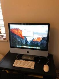 iMac 24inch