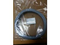 Hotpoint/Indesit door seal DBT111, postage available worldwide