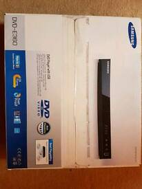 Samsung dvd player for sale