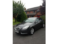 Vauxhall Insignia 2009 excellent mint condition HPI CLEAR !!! 73,000 miles