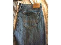 Abercrombie & Fitch jeans men's