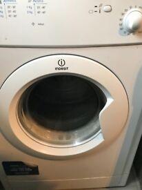 Dishwasher & tumble dryer