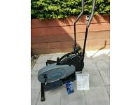 ORBITTREK CROSS TRAINER MADE BY THANE FITNESS PRO A