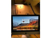 "Apple iMac 21.5"" Core 2 Duo 3.06 Ghz RAM 8gb HD 1TB All-in-one 2009 A Grade"