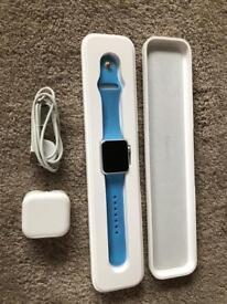 Apple Iwatch Sport 1st Generation 38mm