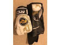 Rdx boxing gloves 14oz