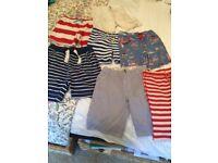 Mini Boden Boys Clothing