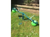 Tp Seesaw - £20 - great condition (£88 new with Tesco) - very well lived but sadly outgrown